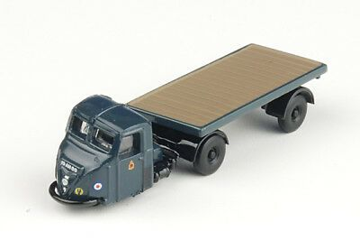 Oxford 76RAB011 RAB011 1/76 OO Scale Flatbed Trailer RAF Royal Air Force